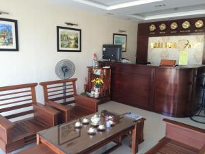 Hoai Nga Hotel, Hotely  Da Nang - big - 27