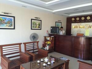Hoai Nga Hotel, Hotely  Da Nang - big - 26