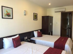 Hoai Nga Hotel, Hotels  Da Nang - big - 21