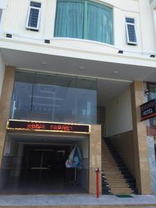 Hoai Nga Hotel, Отели  Дананг - big - 20