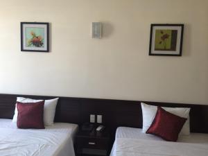 Hoai Nga Hotel, Отели  Дананг - big - 16