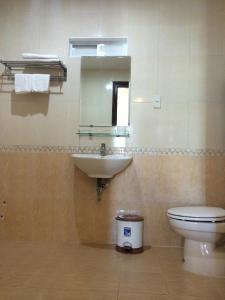 Hoai Nga Hotel, Hotels  Da Nang - big - 15