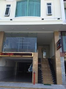 Hoai Nga Hotel, Hotely  Da Nang - big - 14
