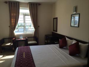 Hoai Nga Hotel, Hotely  Da Nang - big - 3