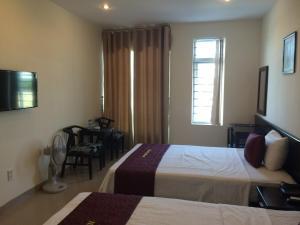 Hoai Nga Hotel, Hotely  Da Nang - big - 13
