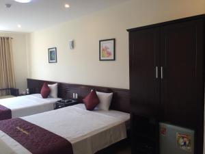 Hoai Nga Hotel, Hotely  Da Nang - big - 6