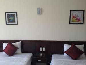 Hoai Nga Hotel, Hotels  Da Nang - big - 12