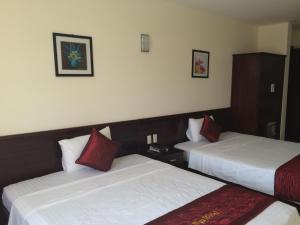 Hoai Nga Hotel, Hotely  Da Nang - big - 4