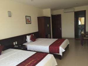 Hoai Nga Hotel, Hotely  Da Nang - big - 11