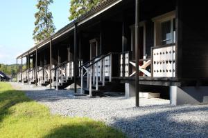 Vremena Goda Inn, Penziony – hostince  Sortavala - big - 18