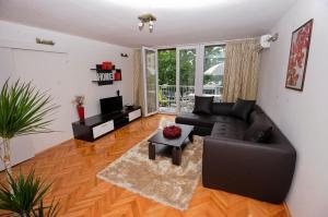 3 hviezdičkový apartmán Apartment MB Rijeka Chorvátsko