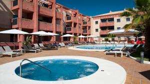 Foto del hotel  Leo Punta Umbría - Adults Only