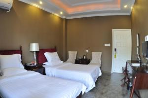 Hotel Conch of Xiamen Gulangyu, Hotels  Xiamen - big - 14
