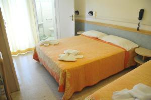 Hotel Lux, Hotely  Cesenatico - big - 2