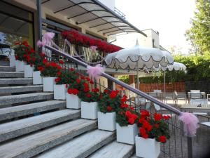 Hotel Lux, Hotely  Cesenatico - big - 46