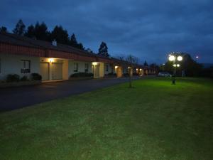 Motel Aeropuerto