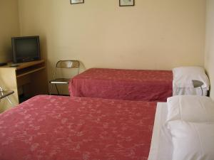 Cerruti Hotel, Hotely  Vercelli - big - 11
