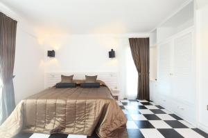 Cella Hotel & SPA Ephesus, Hotel  Selcuk - big - 17