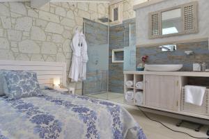 Cella Hotel & SPA Ephesus, Hotel  Selcuk - big - 32