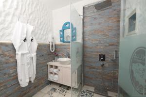 Cella Hotel & SPA Ephesus, Hotel  Selcuk - big - 18