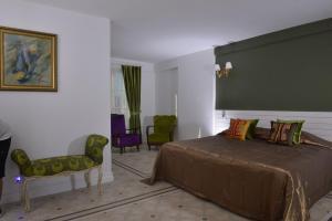 Cella Hotel & SPA Ephesus, Hotel  Selcuk - big - 9