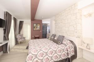 Cella Hotel & SPA Ephesus, Hotel  Selcuk - big - 31