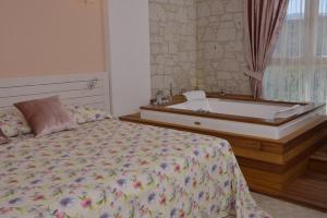 Cella Hotel & SPA Ephesus, Hotel  Selcuk - big - 5