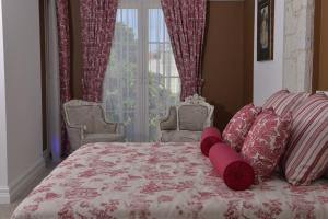 Cella Hotel & SPA Ephesus, Hotel  Selcuk - big - 10