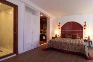 Cella Hotel & SPA Ephesus, Hotel  Selcuk - big - 25