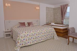 Cella Hotel & SPA Ephesus, Hotel  Selcuk - big - 12