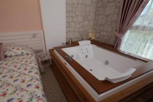 Cella Hotel & SPA Ephesus, Hotel  Selcuk - big - 23