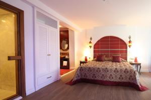 Cella Hotel & SPA Ephesus, Hotel  Selcuk - big - 22