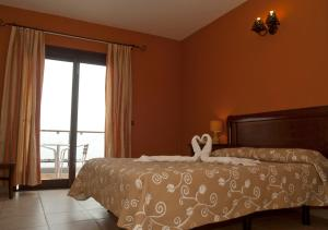 Hotel Villa El Mocanal (2 of 14)