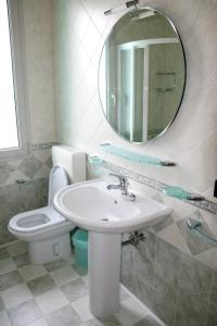 Residence Agnese, Apartmány  Caorle - big - 3