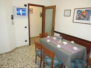 Residence Agnese, Apartmány  Caorle - big - 4