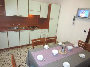 Residence Agnese, Apartmány  Caorle - big - 5