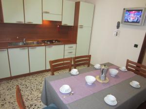Residence Agnese, Apartmanok  Caorle - big - 6