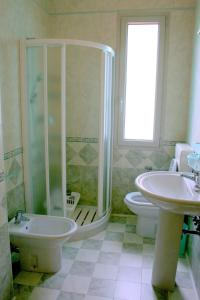 Residence Agnese, Apartmány  Caorle - big - 8
