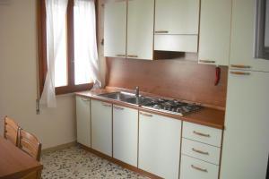 Residence Agnese, Apartmanok  Caorle - big - 9