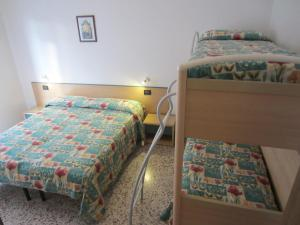 Residence Agnese, Apartmanok  Caorle - big - 10