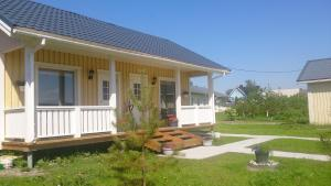 Guest house Rantatalo, Penziony  Sortavala - big - 27