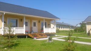 Guest house Rantatalo, Penziony  Sortavala - big - 1