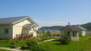 Guest house Rantatalo, Penziony  Sortavala - big - 45