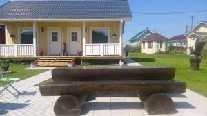 Guest house Rantatalo, Penziony  Sortavala - big - 44