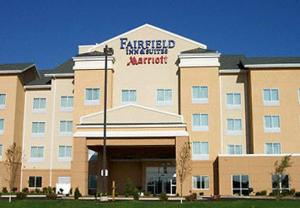 Fairfield Inn and Suites Effingham
