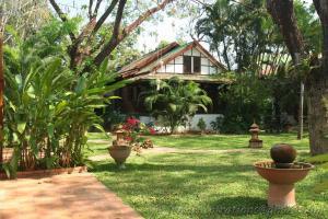Secret Garden Chiangmai, Hotels  San Kamphaeng - big - 85