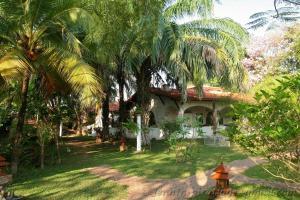 Secret Garden Chiangmai, Hotely  San Kamphaeng - big - 54