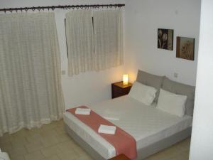 Villa Madeleine, Appartamenti  Nea Fokea - big - 6