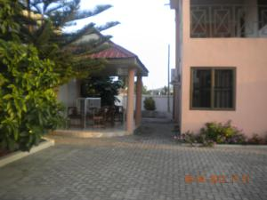 Supreme Lodge, Hotely  Tema - big - 8