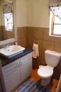 Two-Bedroom Suite - 294 Van Riebeeck Street